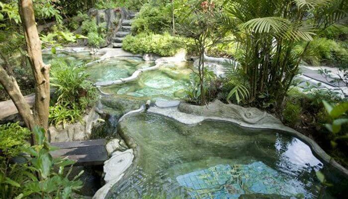 Klong Thom Hot Springs Krabi