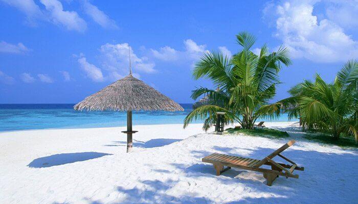 Bai Dai Beach Nha Trang Vietnam