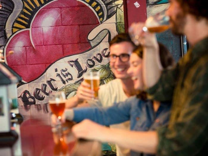 Wellington Beer Tours
