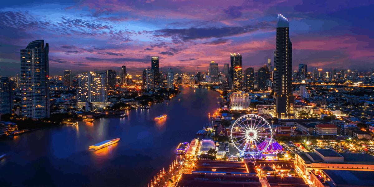 5 Things to Do in Bangkok in 3 Days