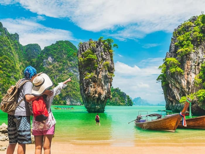 Cheap Thailand vacations
