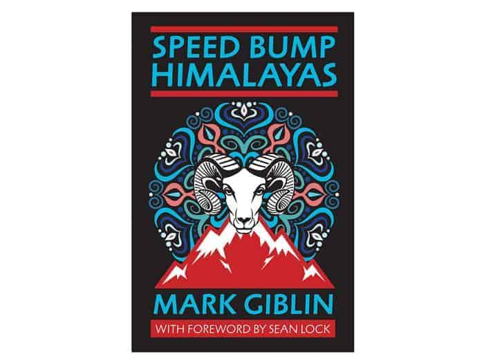 Speed Bump Himalayas