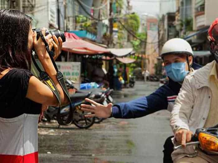 Things to avoid when travelling to Vietnam