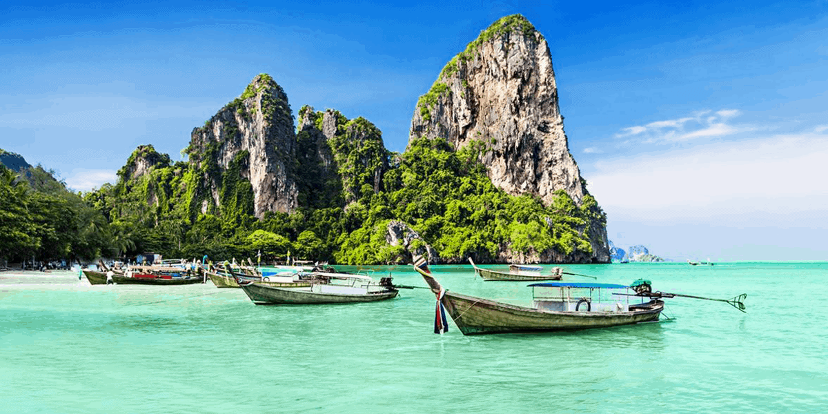 12 Of The Best Beaches In Thailand