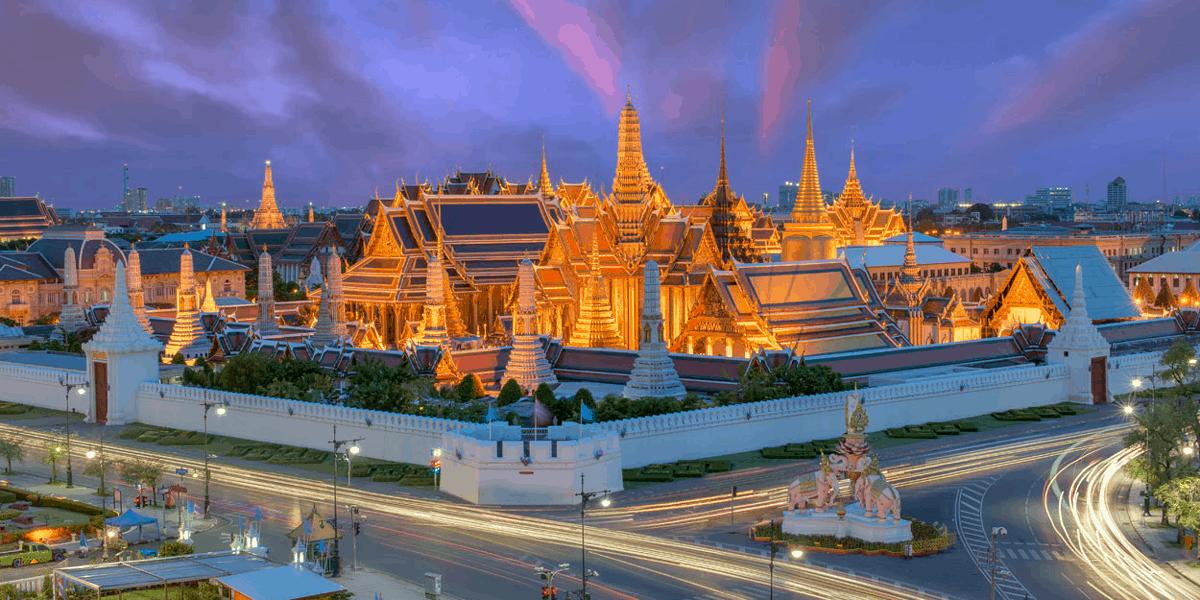 7 Cheap Things To Do In Bangkok (1 Week Schedule)