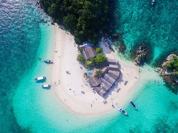 Planning to Stay in Phi Phi Islands