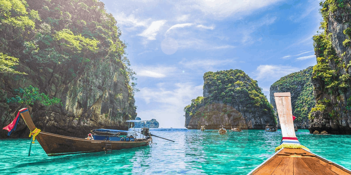 Where To Stay in Phi Phi Island