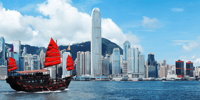 How Many Days in Hong Kong for a Vacation