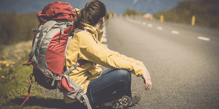 5 Travelling Essentials for Backpackers
