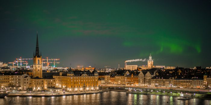 How Many Days To Spend In Stockholm