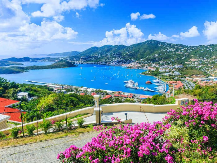 Currency In St Thomas Virgin Island